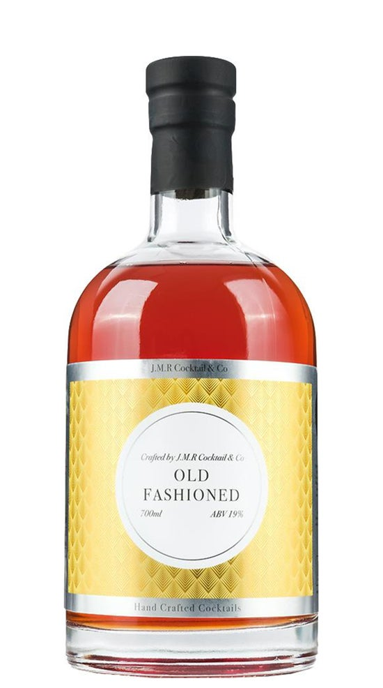 JMR Cocktail & Co Old Fashioned 700ml