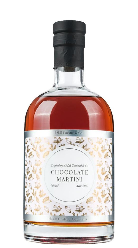 JMR Cocktail & Co Chocolate Martini 700ml