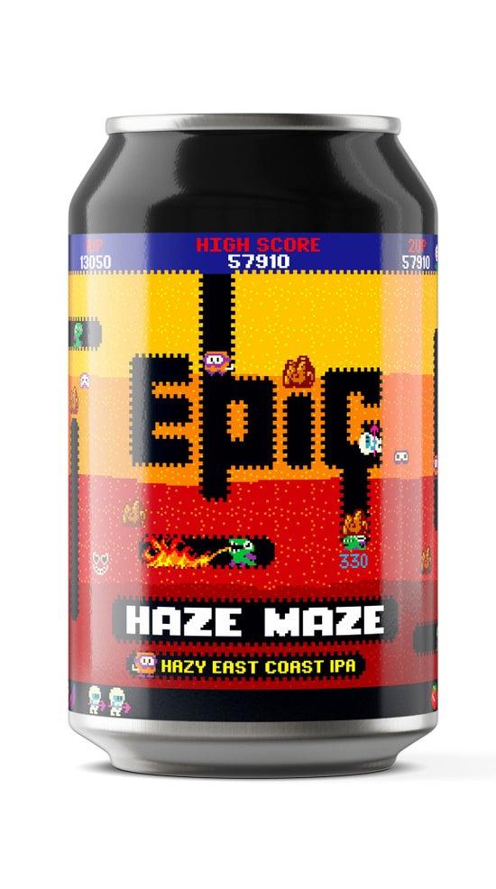 Epic Haze Maze ECIPA 330ml can