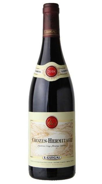 2018 Guigal Croze Hermitage Rouge