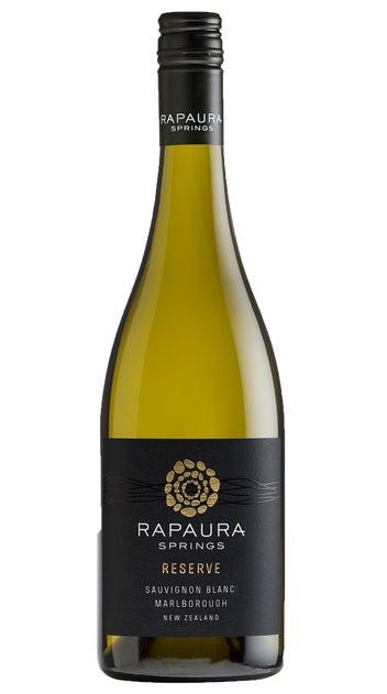 2021 Rapaura Springs Reserve Sauvignon Blanc