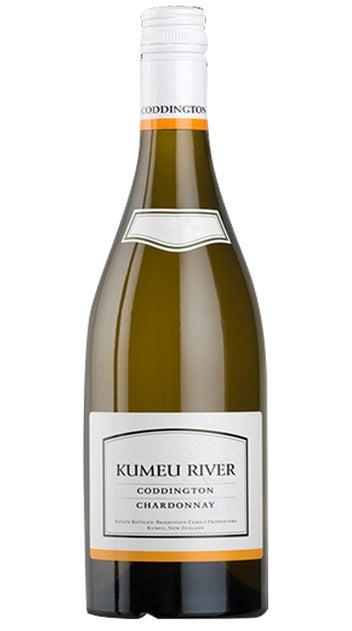 2020 Kumeu River Coddington Chardonnay 3L Double Magnum