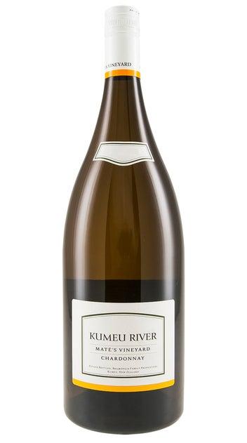2020 Kumeu River Mate's Chardonnay Magnum