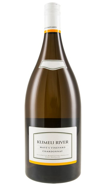 2020 Kumeu River Mate's Chardonnay 3L Double Magnum