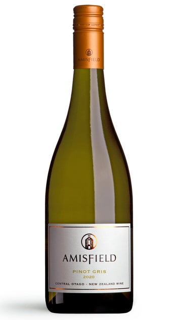 2020 Amisfield Pinot Gris