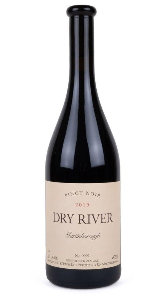 Dry River Pinot Noir