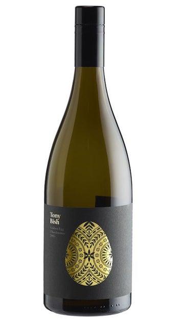 2020 Tony Bish Golden Egg Chardonnay