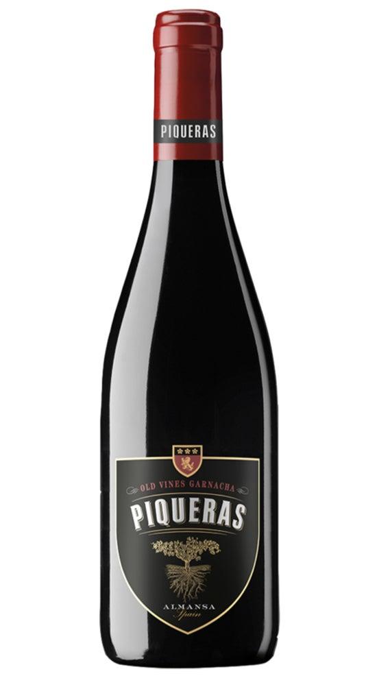 Bodegas Piqueras Old Vines Garnacha