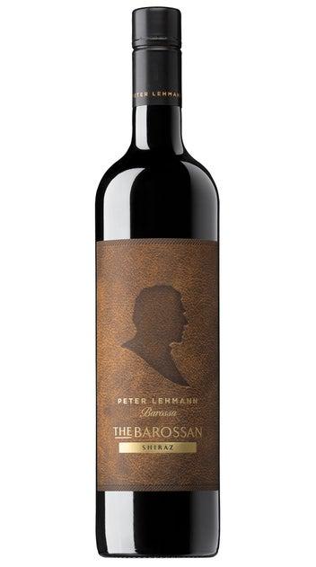 2019 Peter Lehmann The Barossan Shiraz