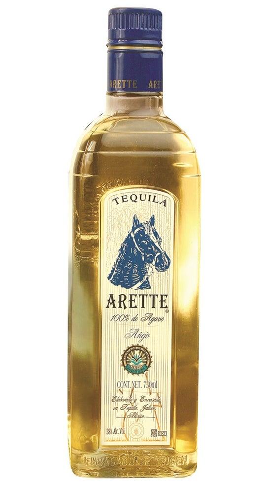 Arette Anejo Tequila 700ml bottle