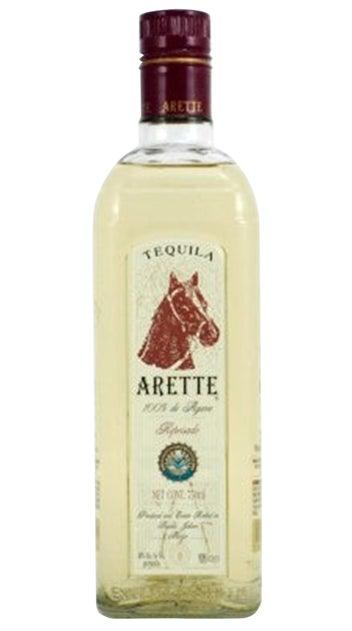 Arette Reposado Tequila 700ml bottle