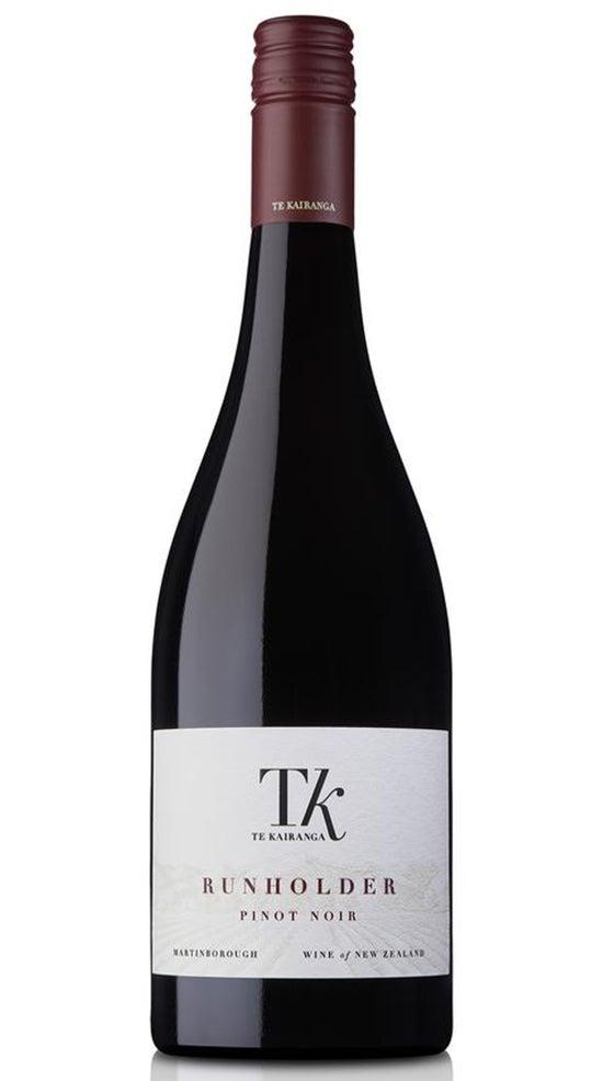 Te Kairanga Runholder Pinot Noir