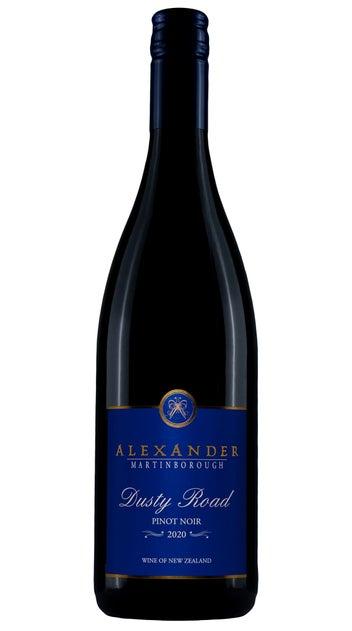 2020 Alexander Dusty Road Pinot Noir