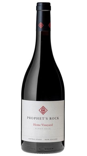 2019 Prophet's Rock Home Vineyard Pinot Noir