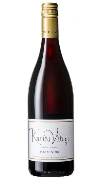 2020 Kumeu Village Pinot Noir