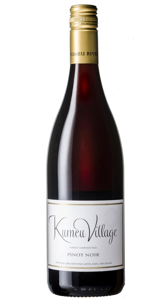 Kumeu Village Pinot Noir