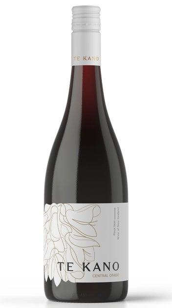 2019 Te Kano Central Otago Pinot Noir