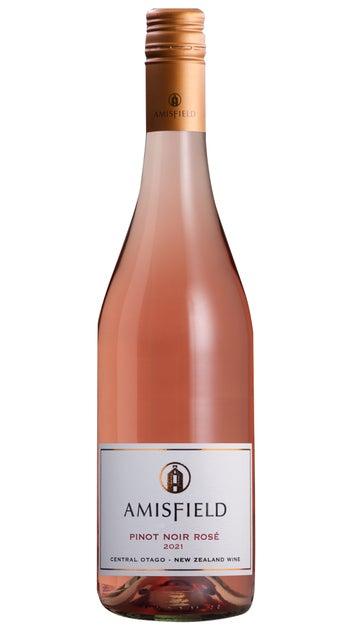 2021 Amisfield Pinot Noir Rose