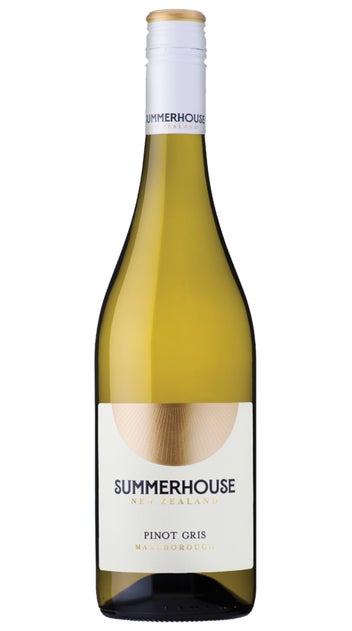 2021 Summerhouse Pinot Gris