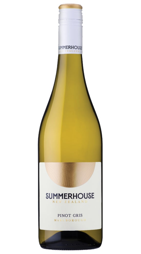 Summerhouse Pinot Gris