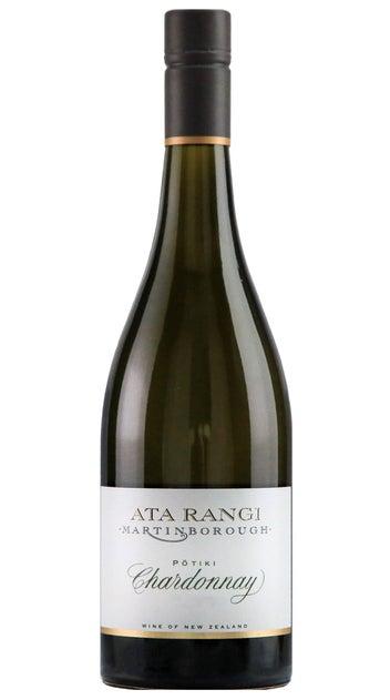 2019 Ata Rangi Potiki Chardonnay