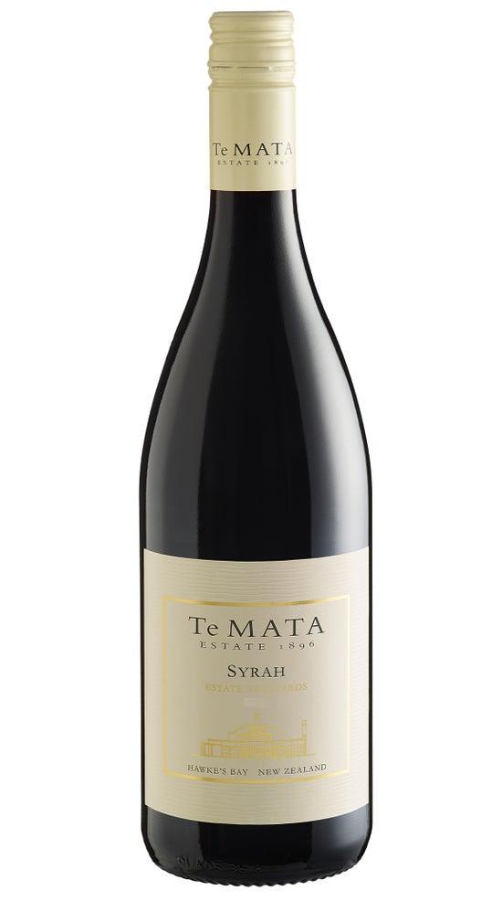 Te Mata Estate Vineyards Syrah