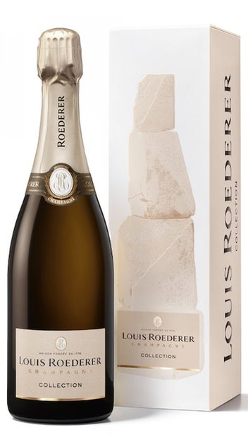 Louis Roederer Collection 242 Gift Box