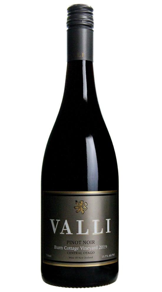 Valli Burn Cottage Pinot Noir