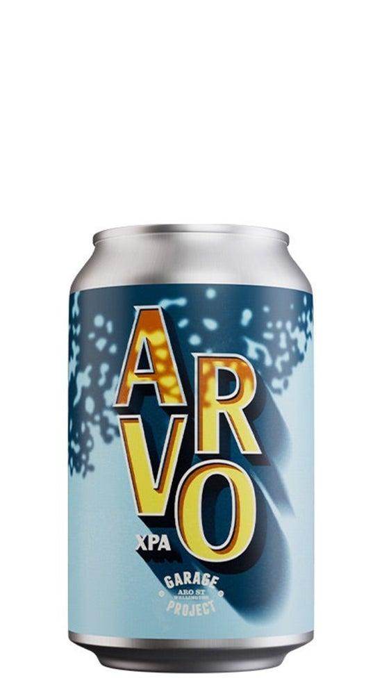 Garage Project Arvo XPA 330ml can