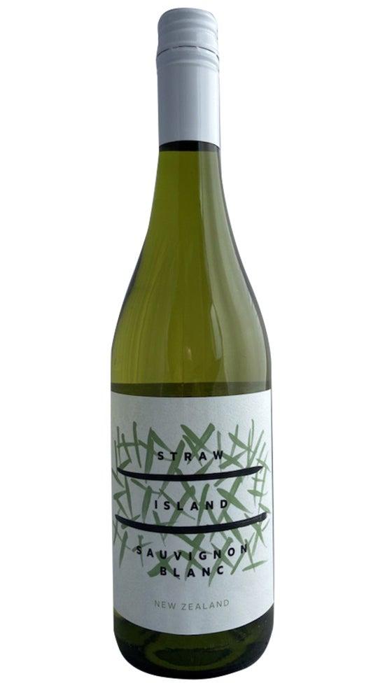 Straw Island Sauvignon Blanc
