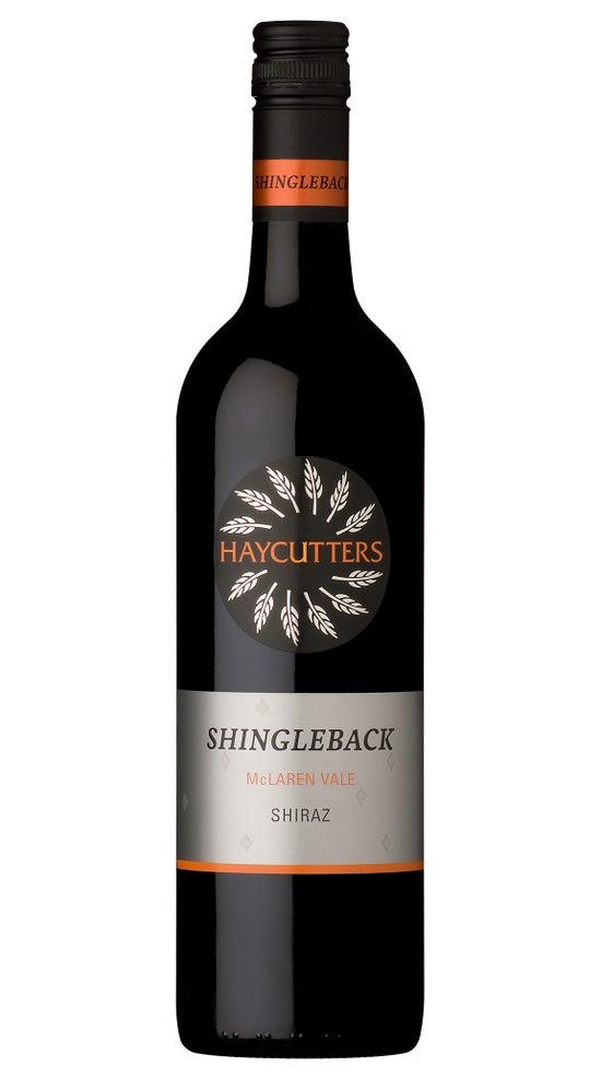 Shingleback Haycutters Shiraz