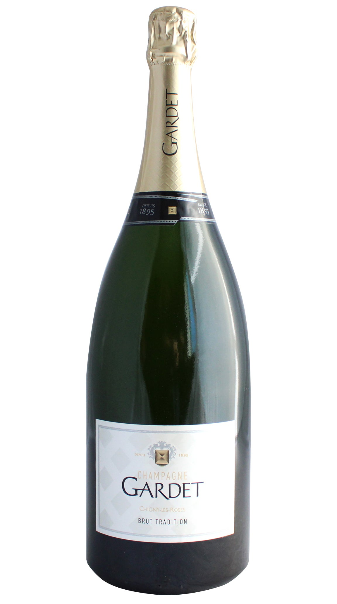 Champagne Gardet Brut Tradition Magnum | The Fine Wine Delivery Co