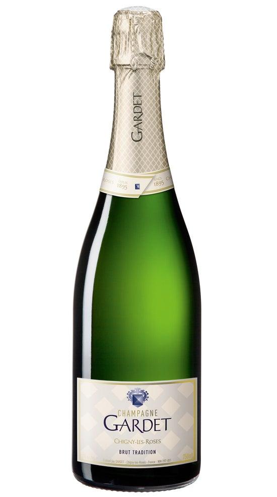 Champagne Gardet Brut Tradition Methuselah