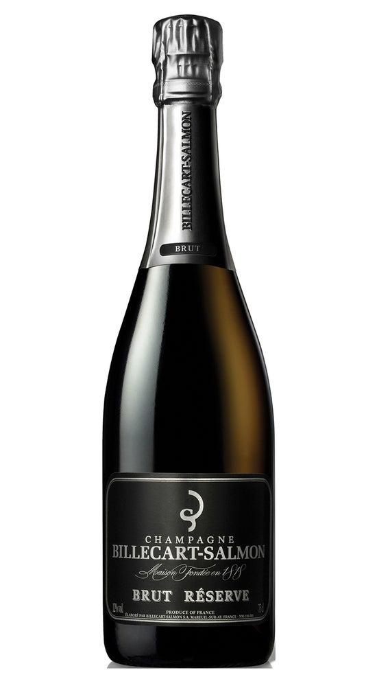 Champagne Billecart-Salmon Brut Reserve