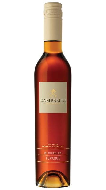 Campbells Rutherglen Topaque